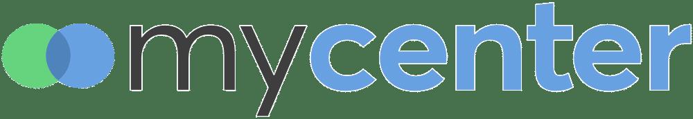 Logo My Center Centrador Pupilar