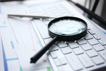 búsquedas avanzadas software para ópticas Visual GESOPT