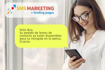 chica sms marketing software para opticas tematica software visual gesopt