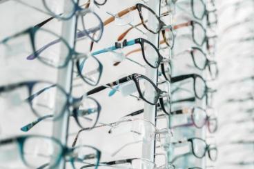 Monturas gafas software para ópticas Visual GESOPT