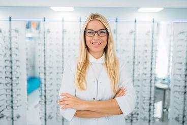Optometrista software para ópticas Visual GESOPT