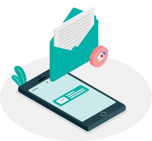 vector-sms-marketing